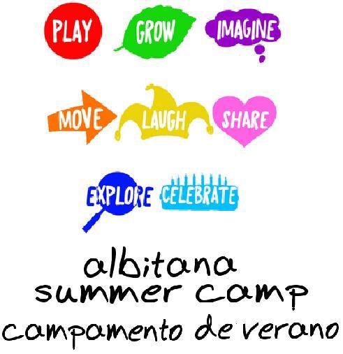 31 de Mayo y 1 de Junio, días de visita para campamentos de verano en español, campamentos bilingüe inglés – español y campamentos externos bilingüe inglés – español