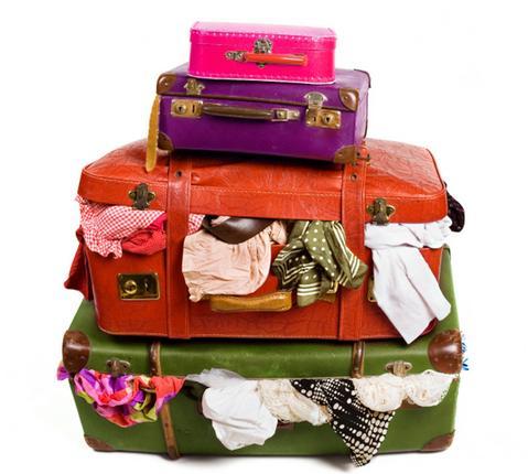 Preparar la maleta para los campamentos de verano Albitana