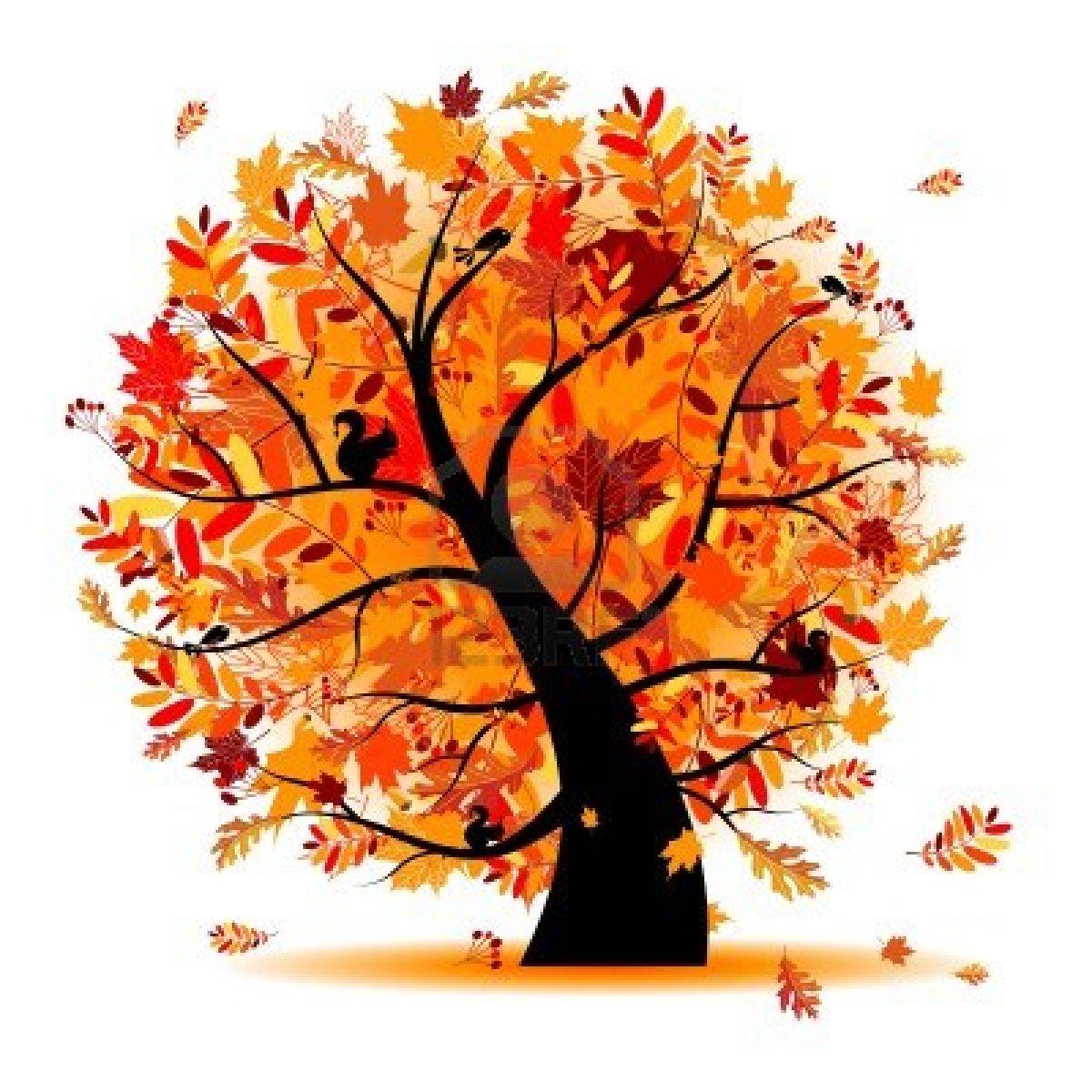 Automn Tree