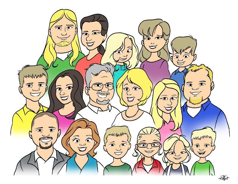 Encuentro de familias de celiacos