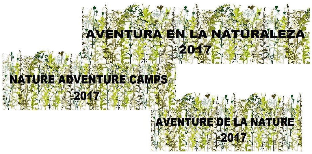 Inscripción campamentos – summer camps ALBITANA 2017