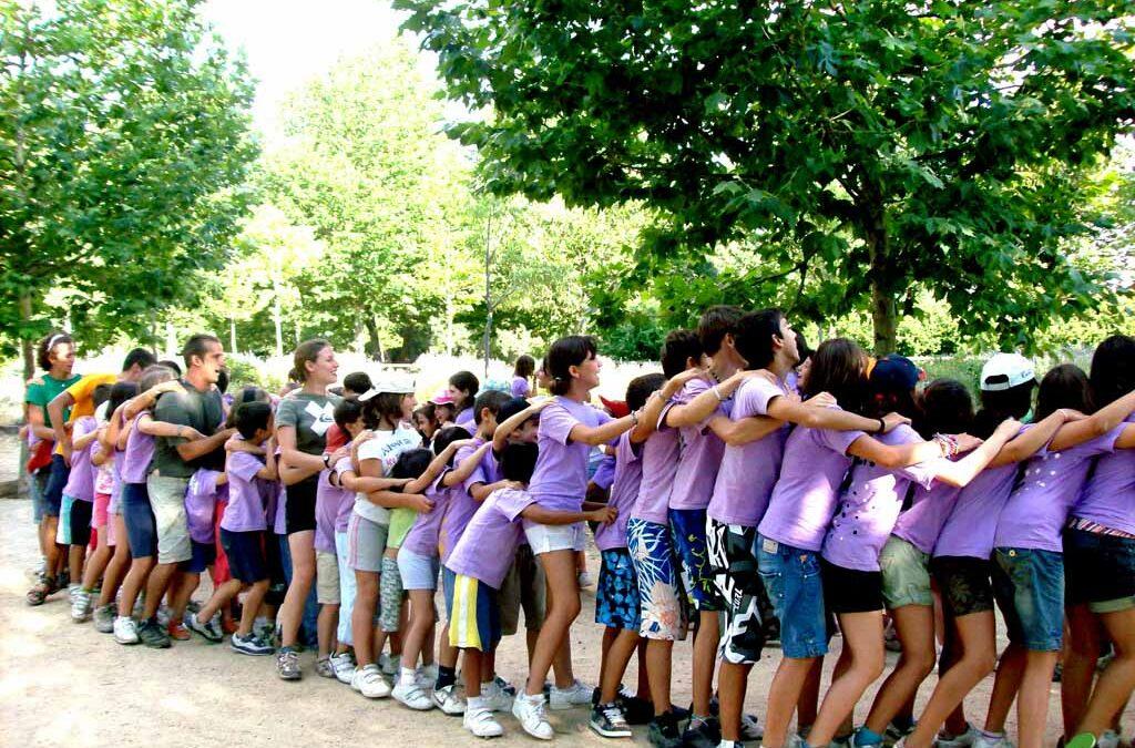 Nueva jornada de puertas abiertas: Campamento de verano 2017