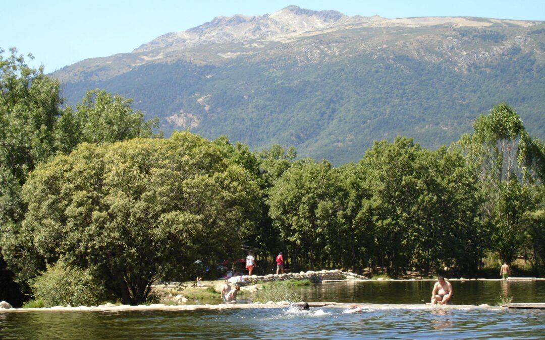 Campamento 2017 – Excursión al Valle del Paular