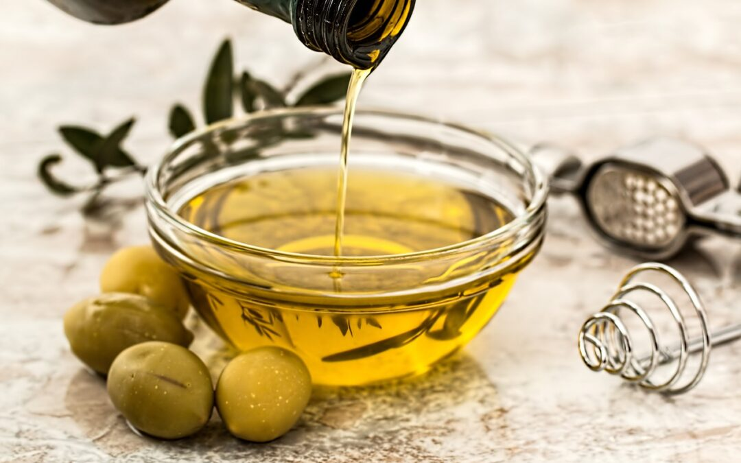 El proceso del aceite – Granja Escuela Albitana