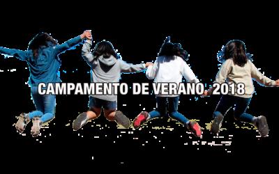 PROGRAMACIÓN CAMPAMENTO DE VERANO 2018 – GRANJA ESCUELA ALBITANA
