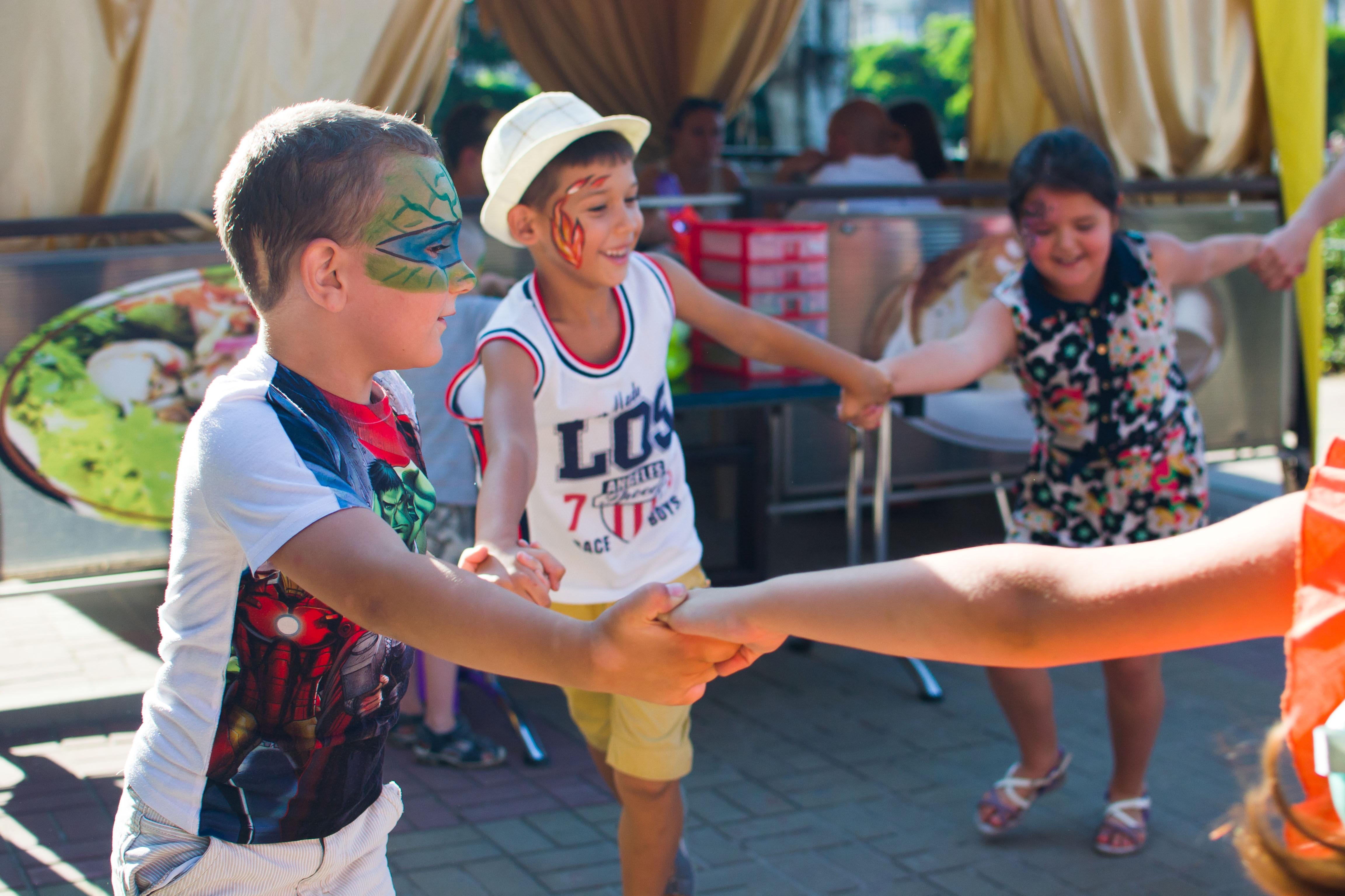 Campamento de verano 2018 semana tradición y cultura