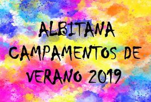 Campamento 2019 4