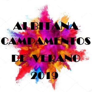Campamento 2019 5