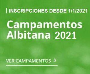 Campamentos 2020